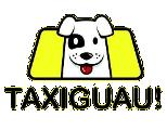 TaxiGuau! Logo