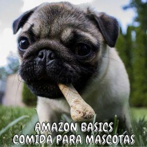 amazon comida perro mascota